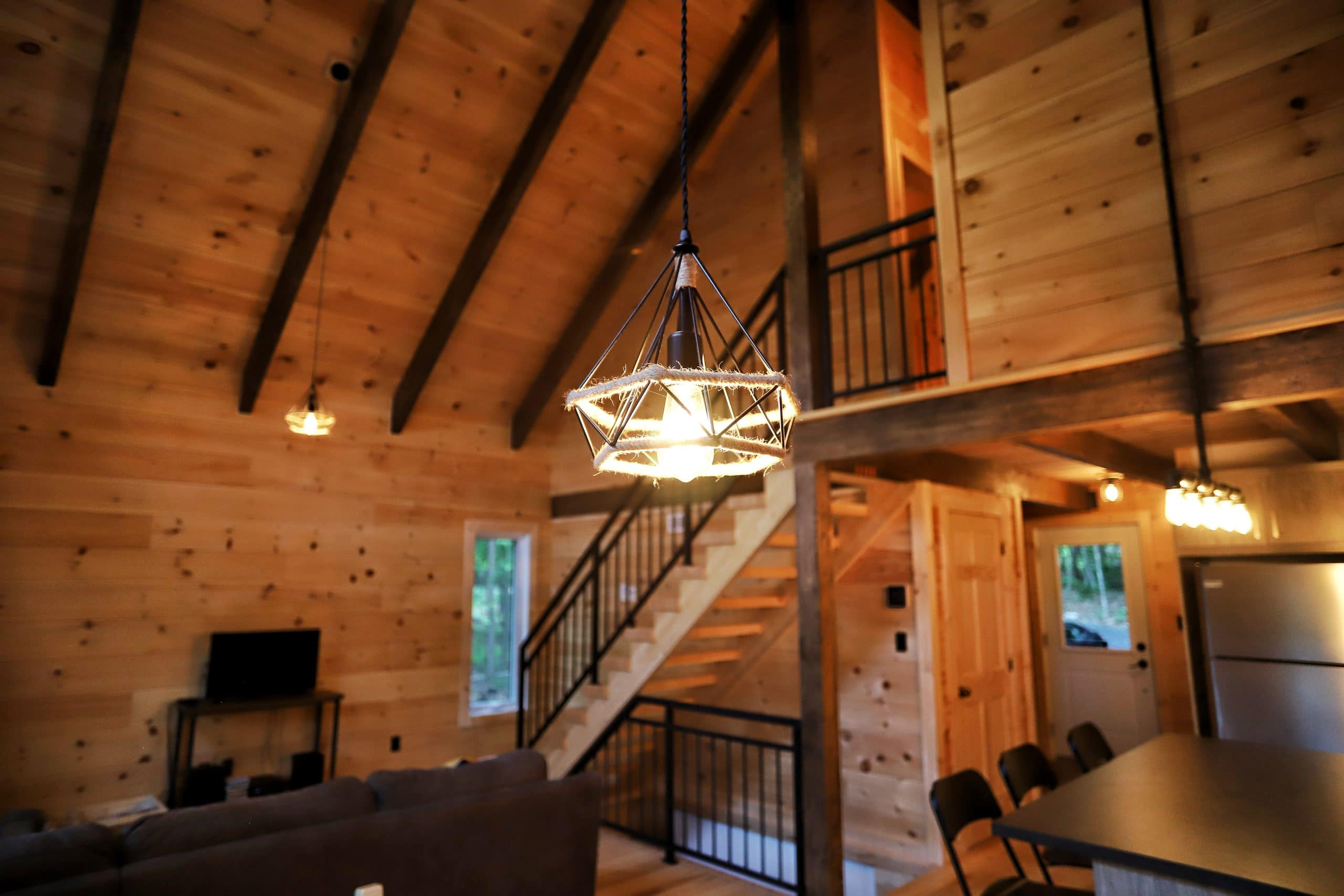 Photos of the chalet, number 27