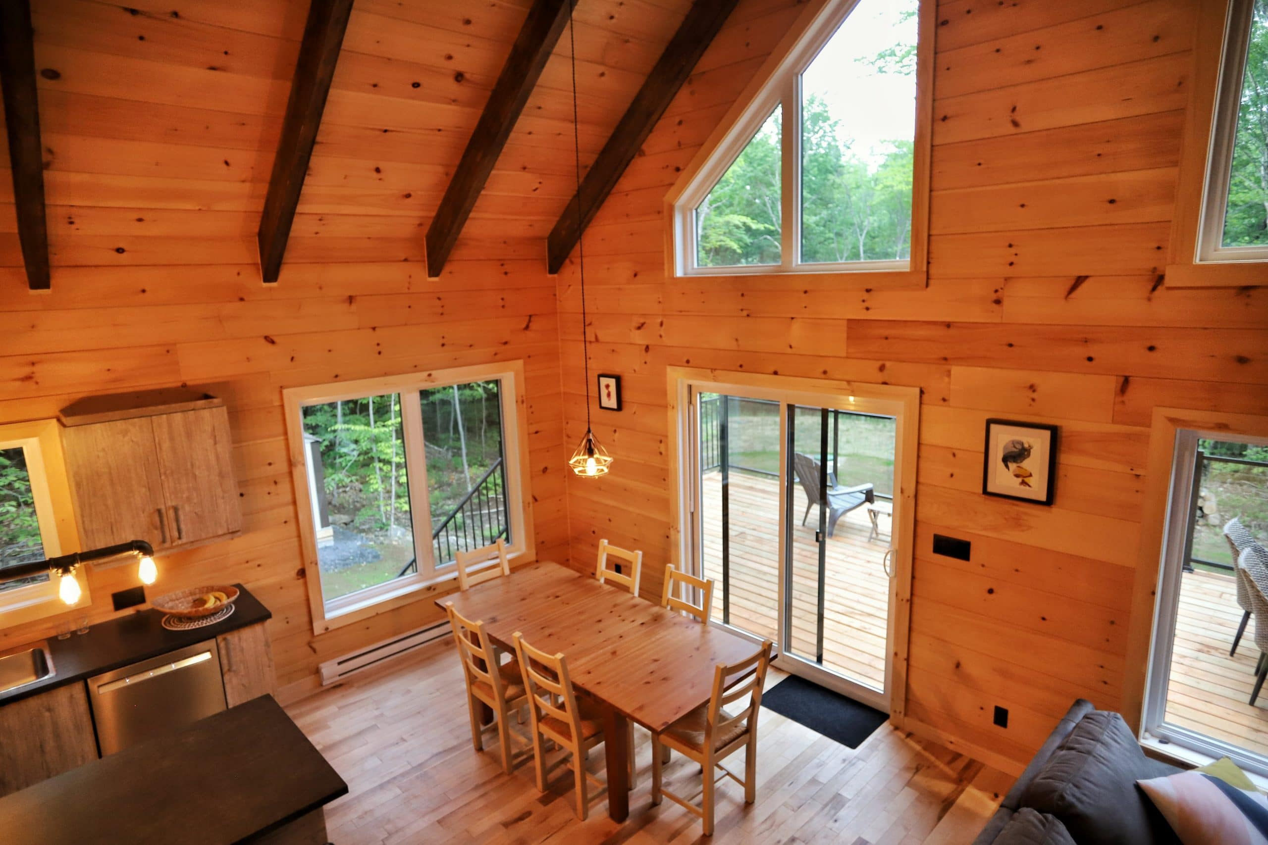 Photos of the chalet, number 30