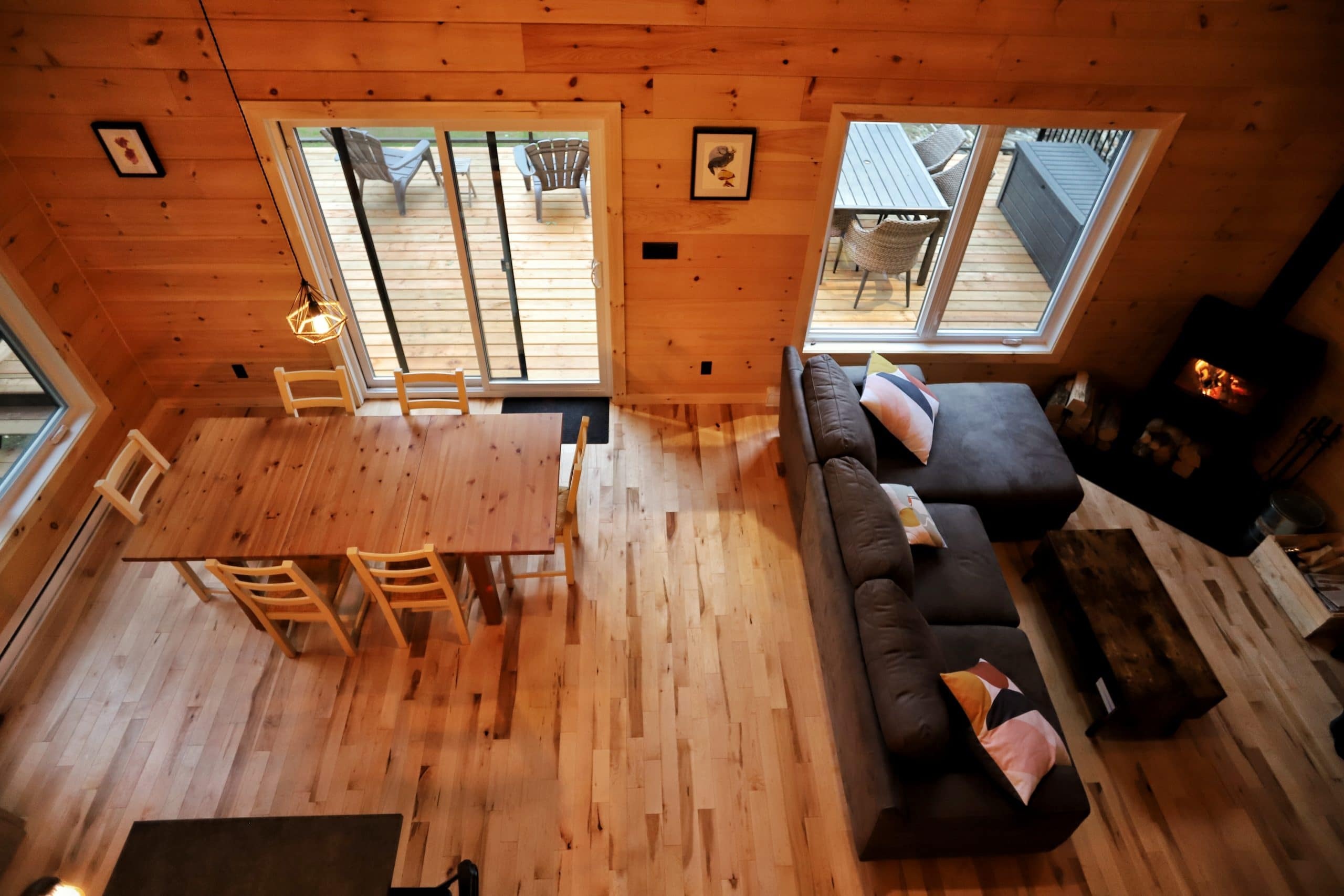 Photos of the chalet, number 31