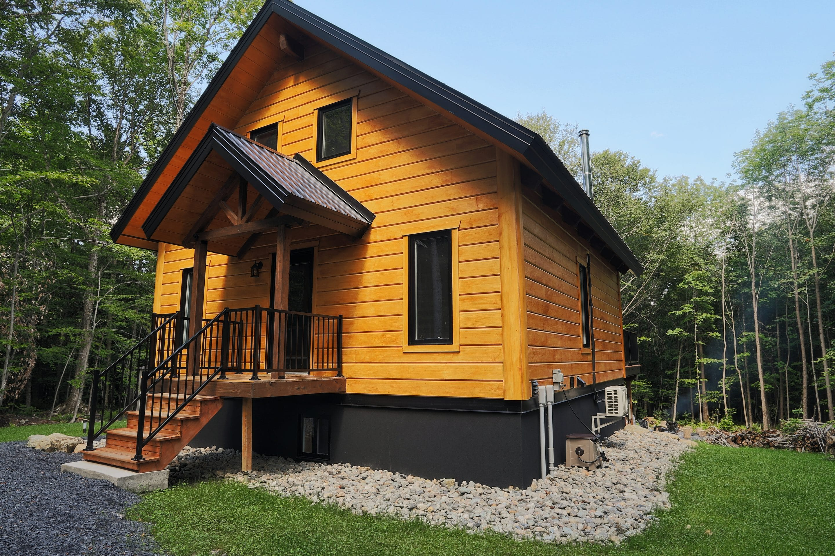 Photos of the chalet, number 26